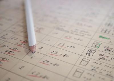 Individuelle Planung gemeinsam mit unseren Kunden